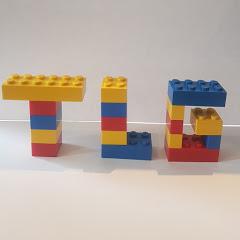 Tie The Lego Guy