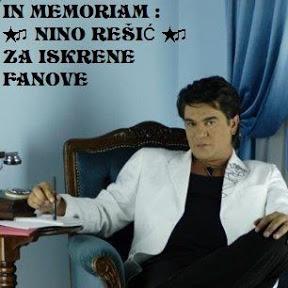 Nino Rešić Hitovi - Official Channel