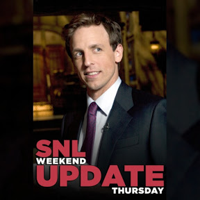 Saturday Night Live Weekend Update Thursday - Topic