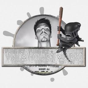 ValWho Artworks