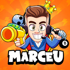 MaR-CeU - Brawl Stars