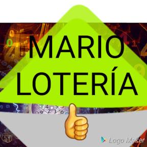 MARIO LOTERÍA