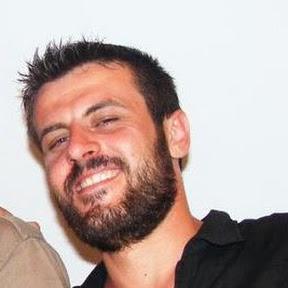 Agoglossakis Dimitris