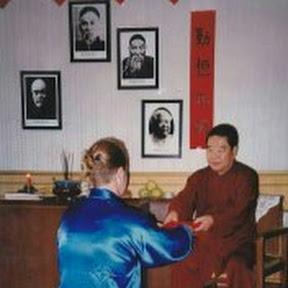 Yang's Tai Chi Legacy