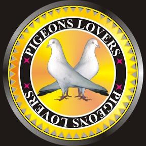 PIGEONS LOVERS