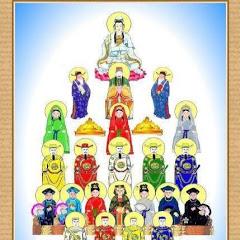 Đạo Phật & Đạo Mẫu