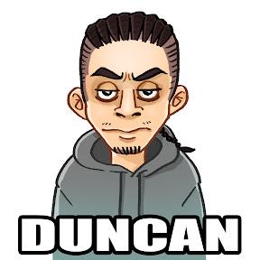 當肯DUNCAN