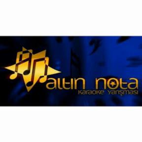 Altın Nota Karaoke Yarışması