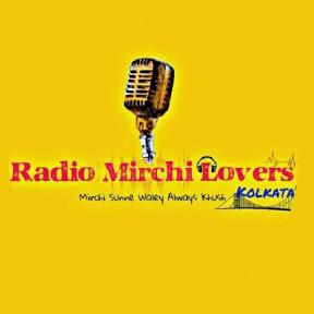 Radio Mirchi Lovers Kolkata