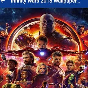 AVENGER infinity war 2 channel