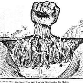 The All-American Socialist
