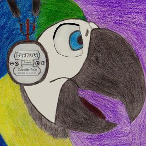 Radio Parrot
