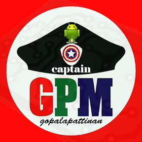 CAPTAIN GPM