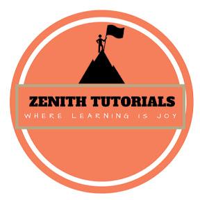 Zenith Tutorials