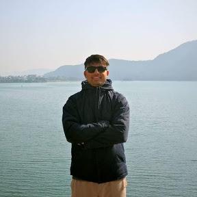 Sandeep Baral