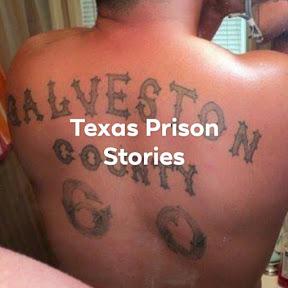 Texas Prison Stories