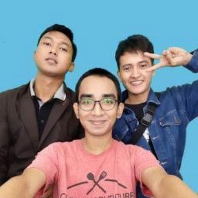 Drei Boys