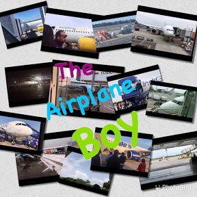 The Airplane Boy