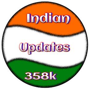 Indian Updates 358k