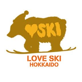 LOVE SKI HOKKAIDO