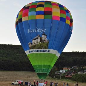 Balony Praha