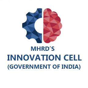 MHRD Innovation Cell