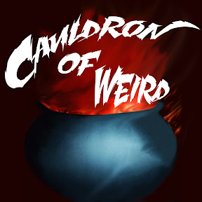 Cauldron Of Weird