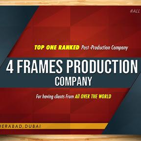 4Frames Production Company