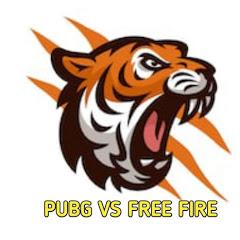 PUBG VS FREE FIRE