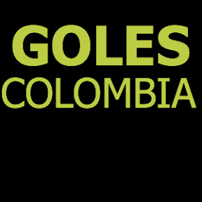 Goles Colombia