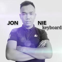 JON NIE keyboard