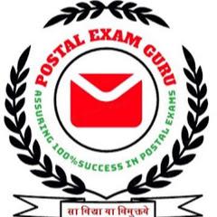 Postal Exam Guru
