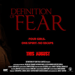 Definition of Fear India