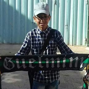 Mohammed Anoya