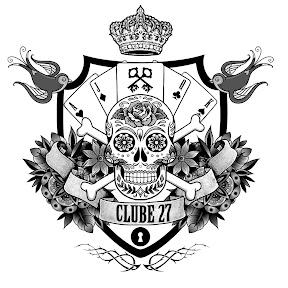 Clube 27 websérie