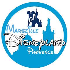Marseille Disneyland Provence