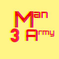 3 MAN ARMY