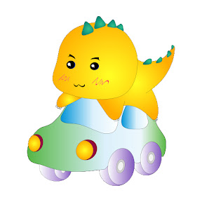 Cars and Dinos