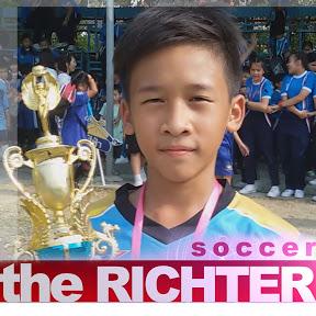 the RICHTER soccer