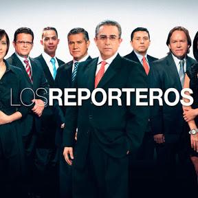 Los Reporteros Televisa