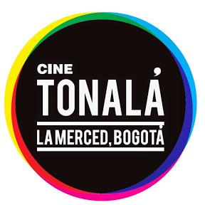 Cine Tonalá Bogotá