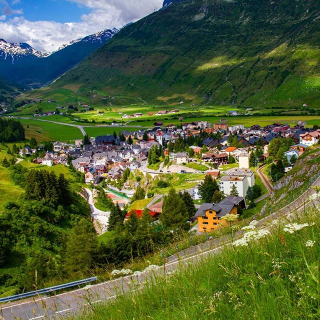 A picture from Andermatt🇨🇭from our holyday in switzerland in july #andermatt #ig_week_nature #ig_europe #instagramers #landscapelove #nature #ig_lookatme_thesun #swissalps #visitswitzerland #unlimitedswitzerland #loves_united_switzerland #onlythebestcaptures #loves_united_europe #summerdays #ig_week_family #ig_amazingnature #ig_naturepictures #amazingbeautifulearth #mountain_world #myswitzetland #swissalps #visitswitzerland #uri #earthpixnature #bestpicturesgallery #beautyofnature #nationalgeeographic