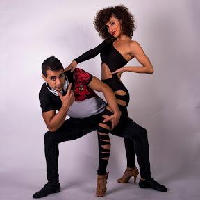 Abdel y Lety Bachata Flow