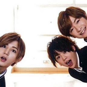 Hey!Say!JUMP大好き