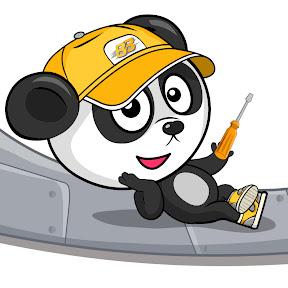 Панда Автомастер