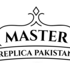 Master Replica Pakistan