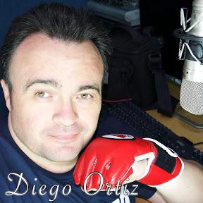 Diego Ortiz MMA Español