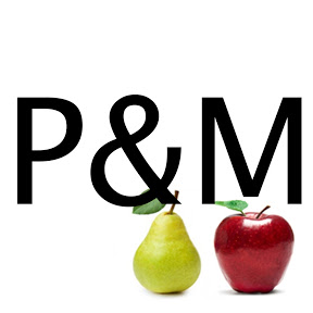 Explicado Con Peras y Manzanas