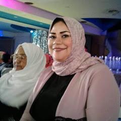 مع وفاء محمد