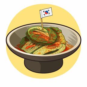 Kimchi para todos!